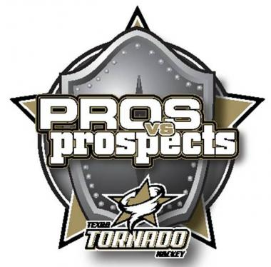 Pros vs. Prospects on March 18th